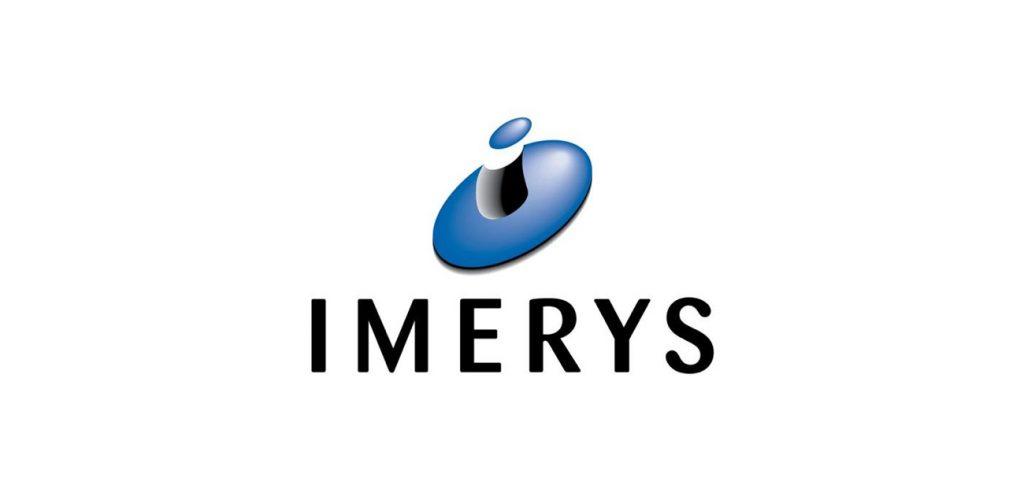 logo client Imerys